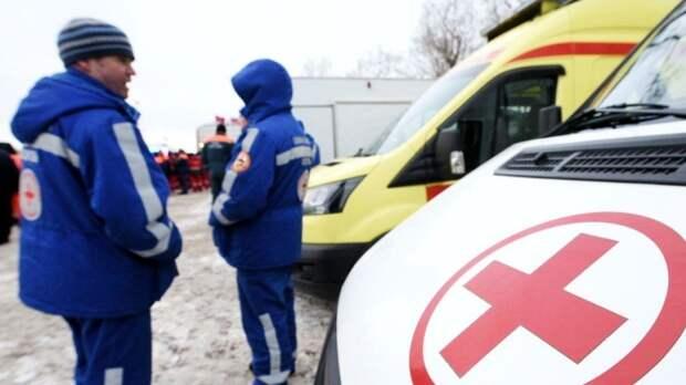 Юный водитель устроил ДТП с пятью погибшими под Ростовом