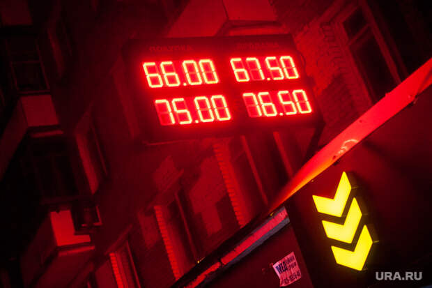 Минфин спрогнозировал повышение курса доллара до 75 рублей и снижение роста зарплат к 2036 году