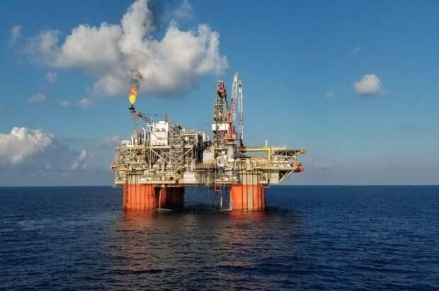 В Минэнерго России спрогнозировали среднюю цену на нефть в 2020 году