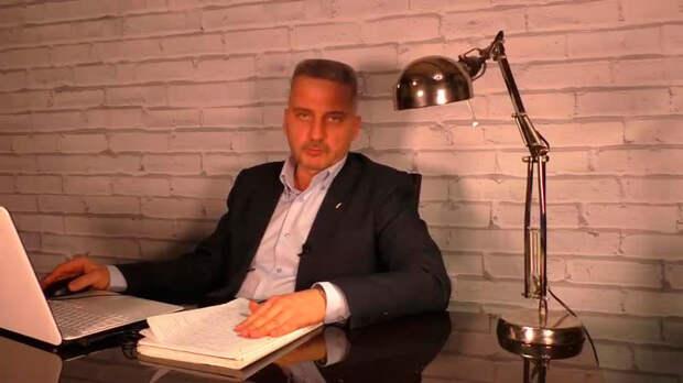 Алесандр Бобылев с канала «ГлавТема Народ» оправдался за то, что не приходит на суд к Николаю Платошкину