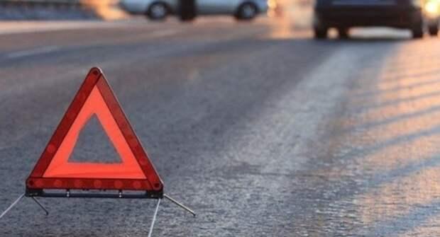 Власти рассказали о снижении числа «пьяных» ДТП