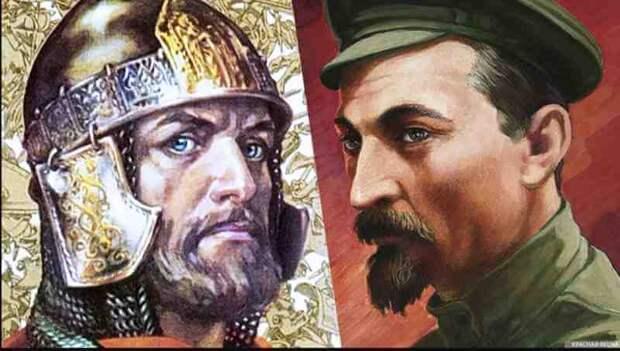 Манипуляции в опросе о памятнике Дзержинскому.