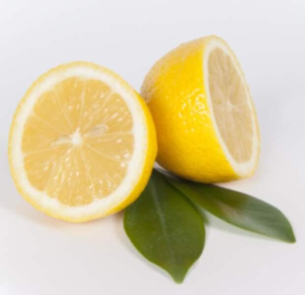 6 Способов применения лимона