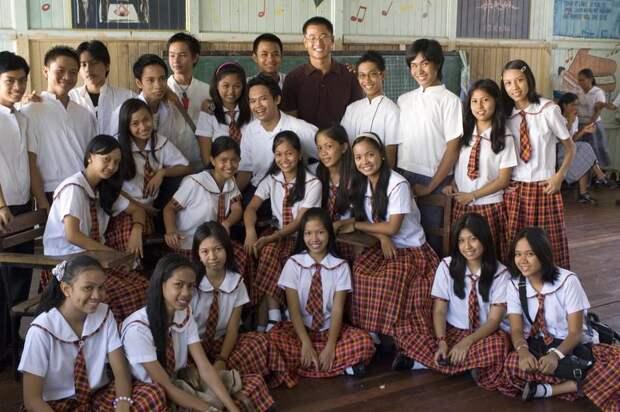 Шестиметровые крокодилы и браки, которые нельзя расторгнуть: 10 фактов о Филиппинах
