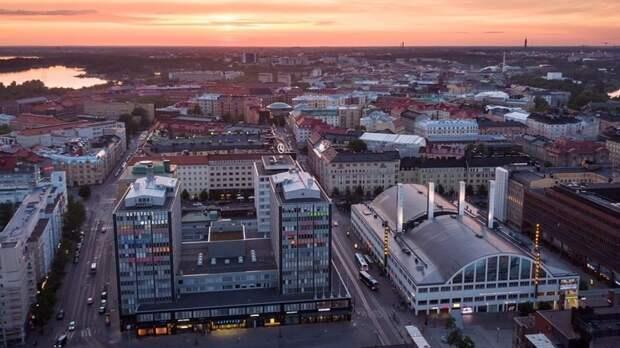 Житель Финляндии попал впросак из-за критики в сторону Путина