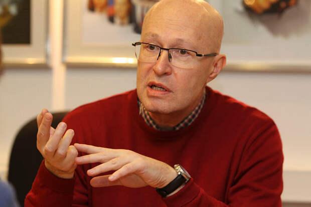 Амбициозным планам Соловья по консолидации протеста не суждено сбыться
