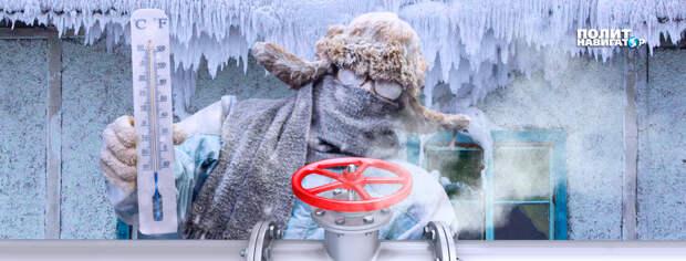 Санду готова платить за газ втридорога – Приднестровью готовят энергетическую блокаду
