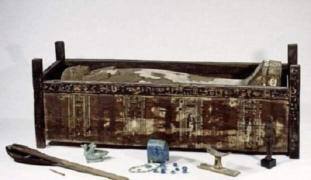 Учёных всего мира, впечатлил анализ ДНК 100 египетских мумий