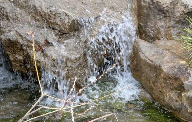 Запасов в водохранилищах Симферополя хватит на 8 месяцев