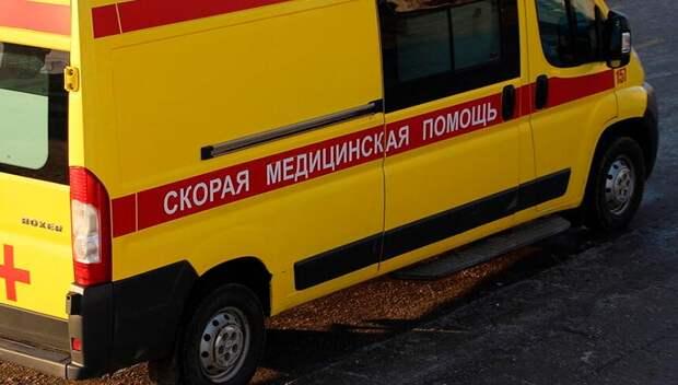 Причиной массового отравления детей в Красноармейске мог стать обед в школе