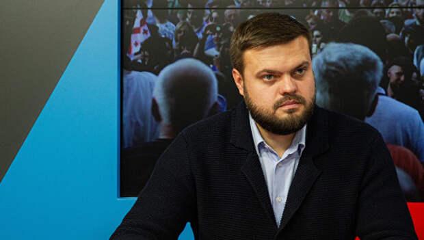 «Украинское досье»: как России справиться с поясом неверности вокруг своих границ