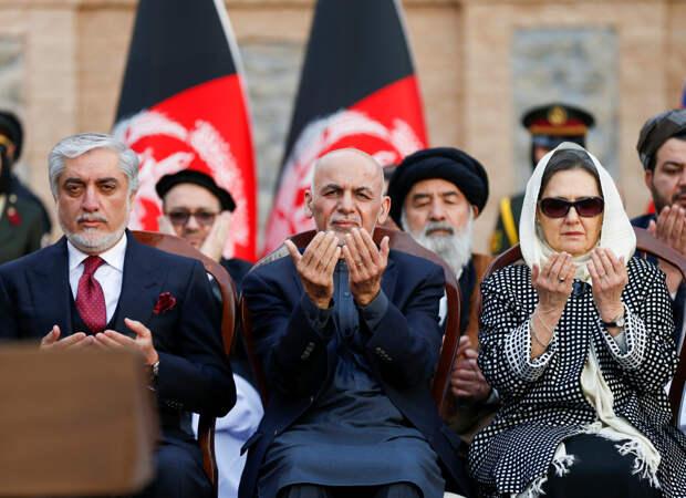 Уход США из Афганистана: план победы или план побега?