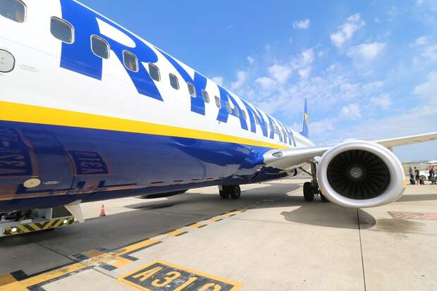 Задержанная в Минске россиянка назвала причастных к посадке самолёта Ryanair