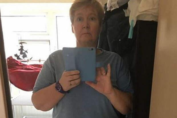 Диета из1985 года помогла 50-летней женщине сбросить 68килограммов