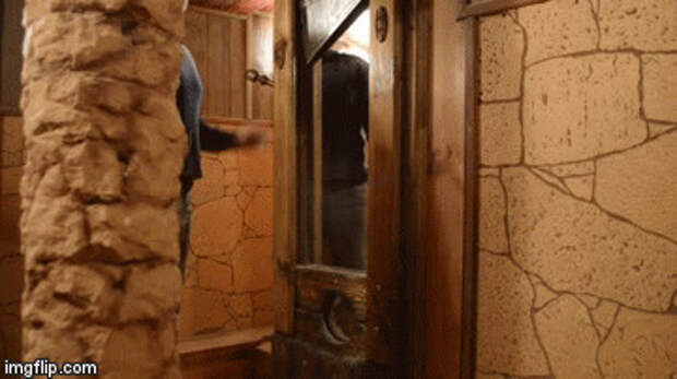 Александр Ивченко, гильотина дома, своими руками, сделай сам