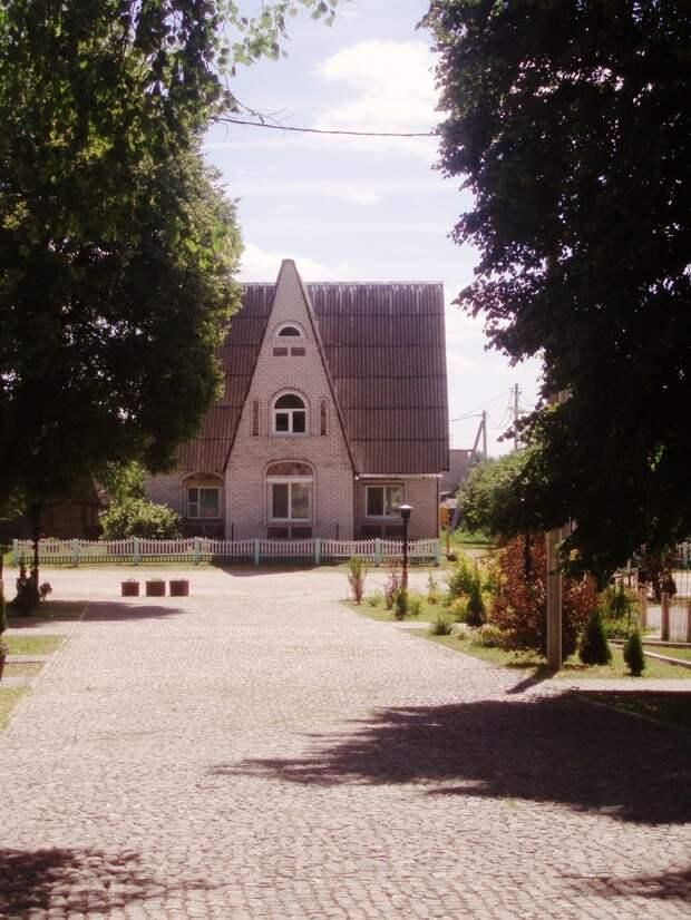 Камаи - сокровище белорусской глубинки. Легенда о Зазовке