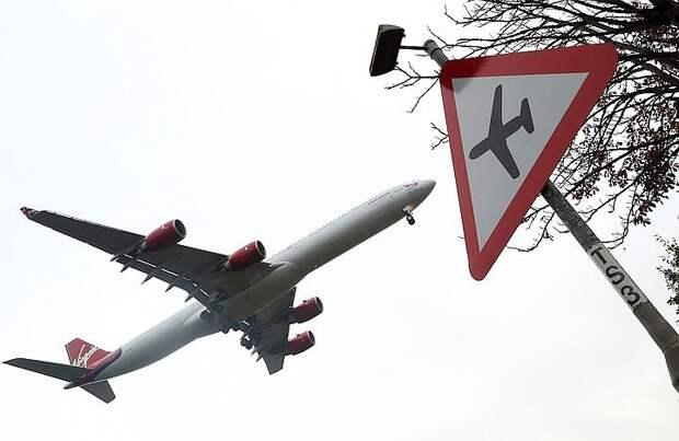 Россия продлила ограничение авиасообщения с Танзанией до 19 июля 2021