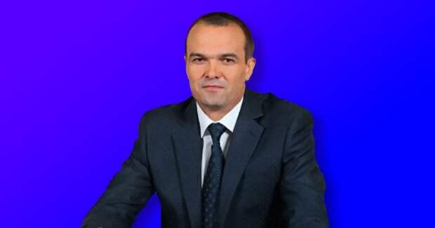⚡️Путин подписал указ об отставке главы Чувашии Михаила Игнатьева