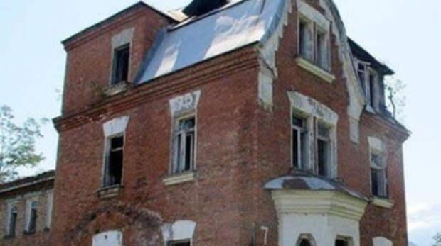 Прокуратура внесла властям Владикавказа представление заснос Дачи Мамацева