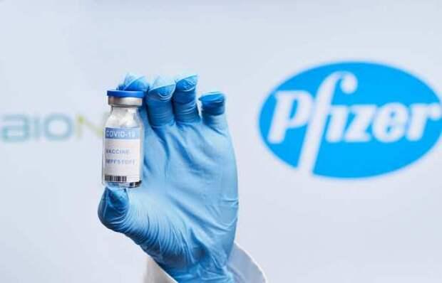 Украина купит у Pfizer десять миллионов доз вакцины, — Зеленский   Русская весна