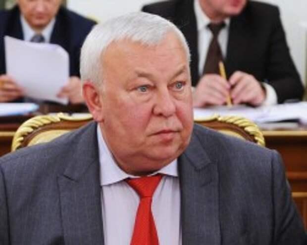 Многолетнему руководителю ФСО Евгению Мурову подыскали замену