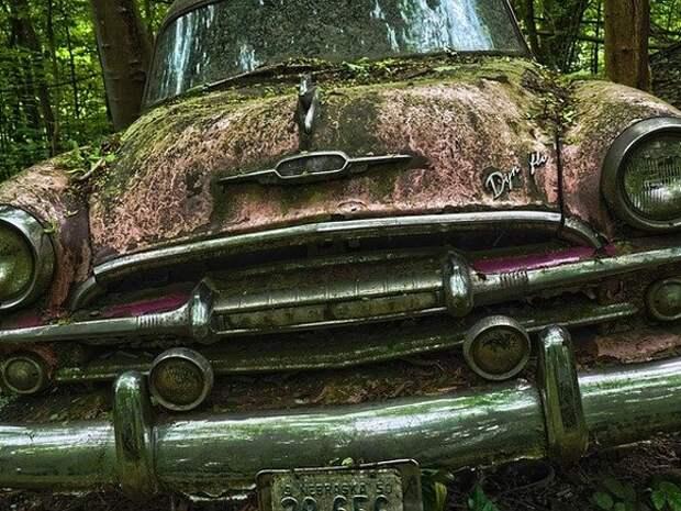 В РФ вводится особый порядок взимания НДС при продаже автомобилей
