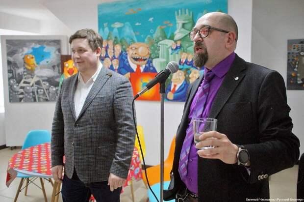 «Зелёных» в Госдуму РФ поведут попсовая певичка и блогер-фитоняшка
