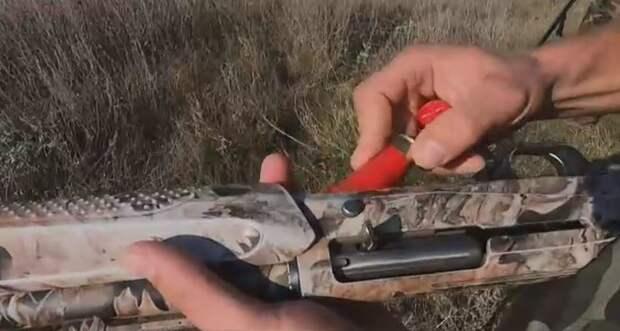 В Крыму разработали первое в России мобильное приложение для охотников