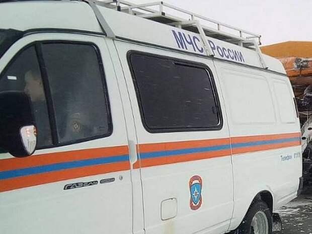 В Иркутской области два человека погибли в самодельном самолете