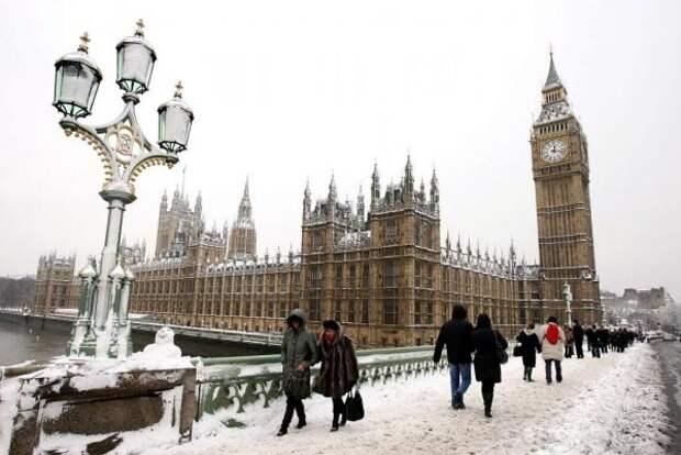 Британцам пообещали компенсировать затраты на замену систем отопления