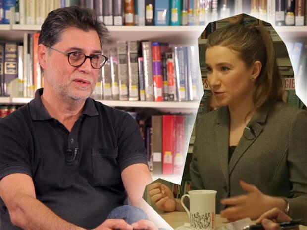 Екатерина Шульман: дело отправленного под домашний арест ректора «Шанинки» связано с нацпроектом «Образование»