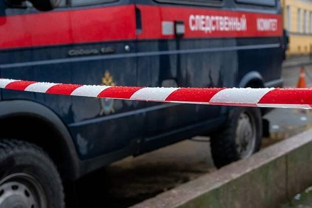 Газовые службы проверят дом, где были найдены тела двух курсантов полицейской академии