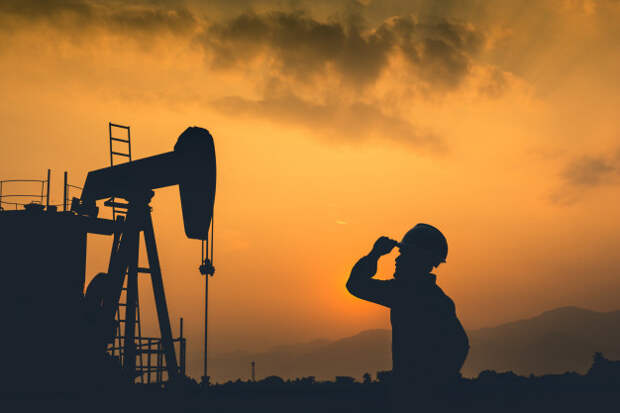 Цены на нефть WTI продолжили снижение