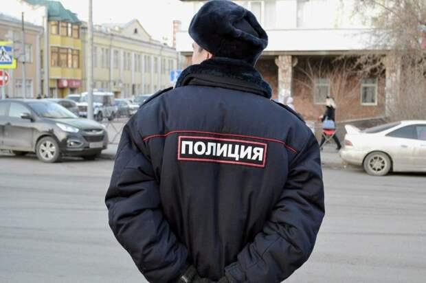 Сотрудники полиции на севере Москвы задержали подозреваемого в  сбыте наркотиков
