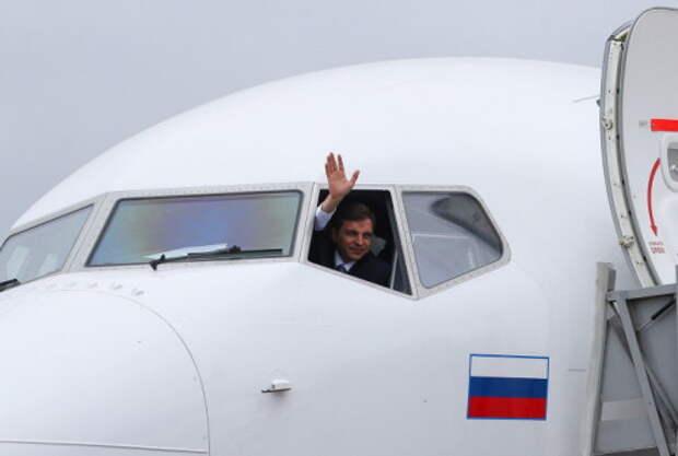 Лоукостер «Аэрофлота» будет работать под брендом «Победа»