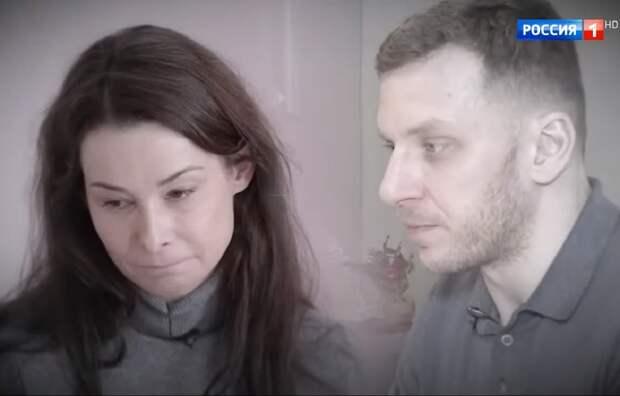 Скандал в «Прямом эфире»: хоккеист «Торпедо» Михаил Варнаков не хочет отдавать детей бывшей жене