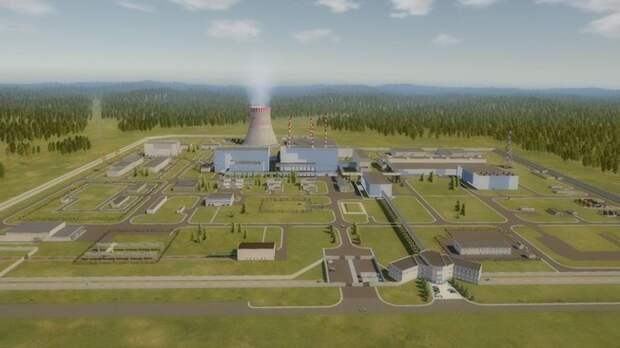 Россия создала нейтронный «Прорыв»