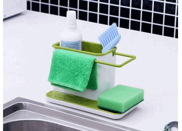 ТОП 5 товаров для уборки кухни с АлиЭкпресс