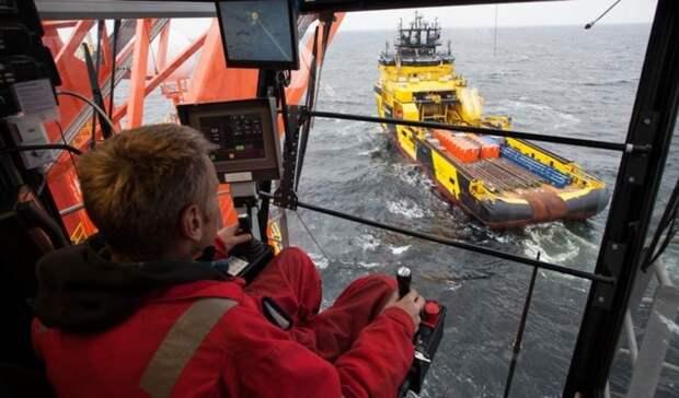 «Роснефть» нашла третье месторождение вАрктике