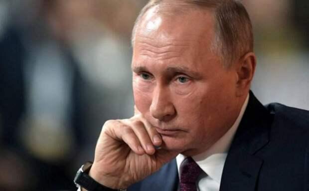 «Думаю об этом всегда»: Путин о преемнике и либерализме