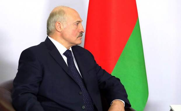 США и ЕС пытаются сместить Лукашенко
