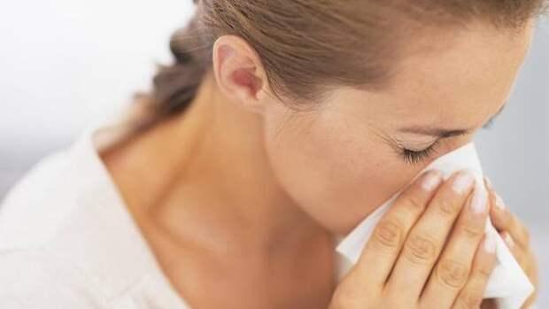Иммунолог объяснил, как избежать сезонного обострения аллергии