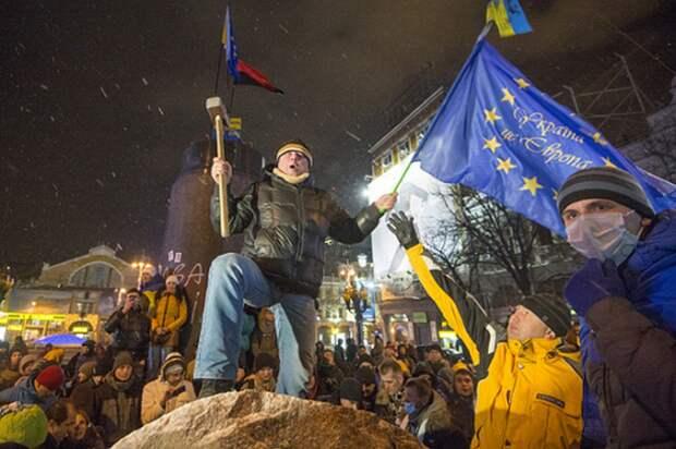 «Без СССР Украина бы купалась в дерьме!» – переполох в киевской ТВ-студии