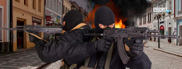 «Полная дикость»: На Украине начинает заправлять новое поколение бандитов