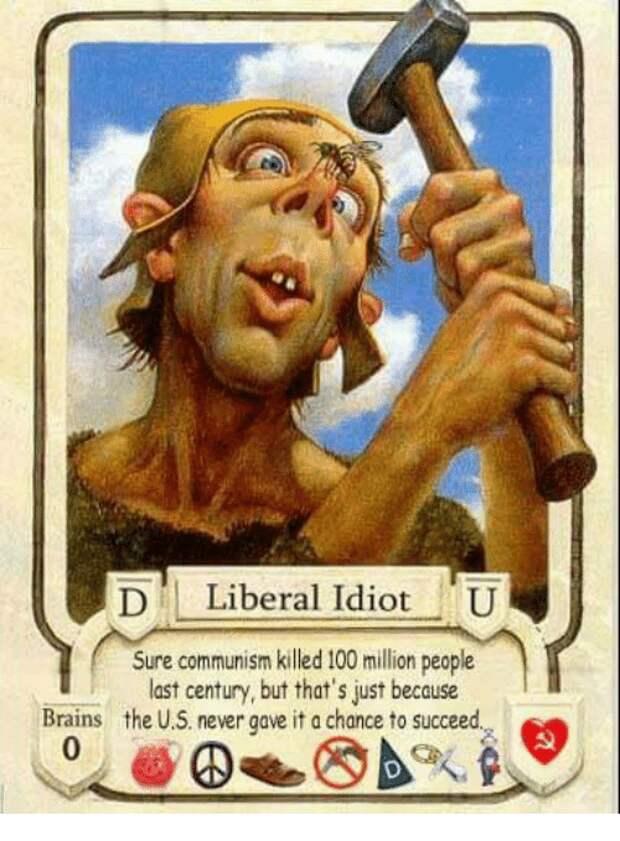 Цвет либеральной логики
