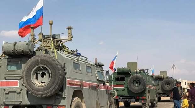 Россия добивается успеха даже в условиях жесткого противодействия