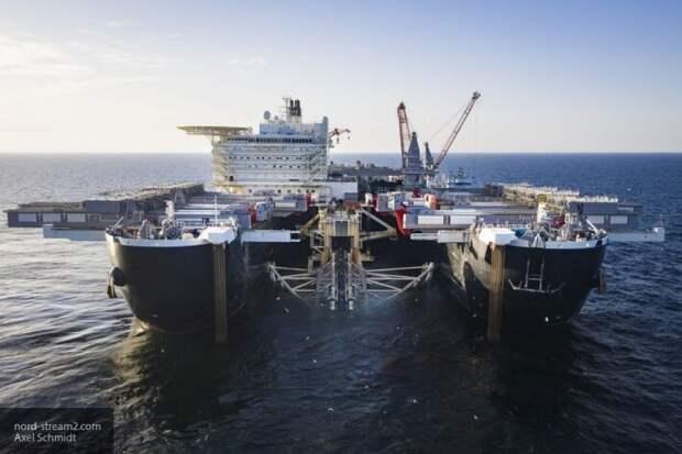 Удары по «Газпрому» и Москве пройдут мимо: Россия все равно окупит «Северный поток-2»