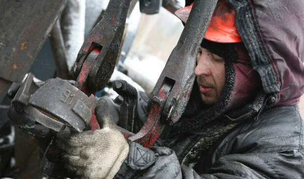 В10 раз увеличится объем геологоразведочных работ варктической зоне Якутии