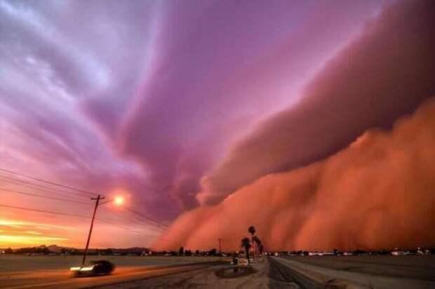 Потрясающие фото явлений природы с конкурса The Weather Photographer Of The Year (29 фото)