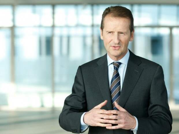 Глава разработок BMW возглавит марку Volkswagen